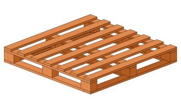 Tarimas de madera recicladas - Tarimas de madera recicladas ...